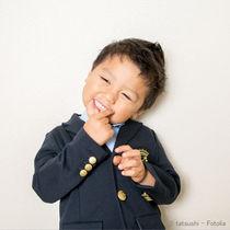 七五三の男の子のスーツ選び。入学式でも着回しする場合に選ぶポイントなど
