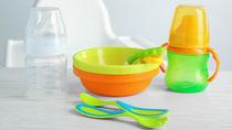 離乳食セットはどう選ぶ?調理や食器セットの特徴、メリットや選び方のポイント