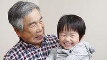 2018年の敬老の日はいつ?祝日の由来や何歳から祝うか、子ども向けに意味を簡単に解説