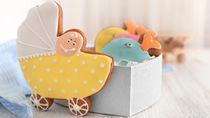 出産祝いに食べ物を贈る場合の選び方や注意点、NGマナーなど