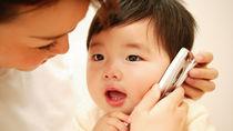 敬老の日に子どもと伝えたい言葉。メールや電話で伝える方法や、文章例