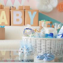 ママへの出産祝い。ご褒美になる美容系やオーガニック系のプレゼントについて