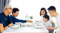 敬老の日に喜ばれる食事メニューや食べ物は?おすすめの手作りレシピなど
