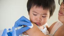 【小児科医監修】水痘(水疱瘡)の予防接種。接種の間隔や副作用、感染予防の効果とは