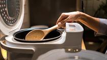 炊飯器で離乳食作り。パンや野菜を使ったレシピなど