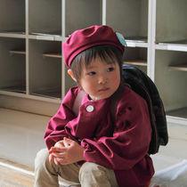 幼稚園年少の子どもの生活。生活や遊びでの変化やオムツ、お昼寝、水筒の選び方について