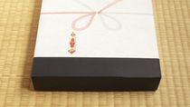 敬老の日の贈り物、のし紙はつける?表書きの書き方やマナーなど