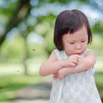 【皮膚科医監修】赤ちゃん、子どもの虫刺されで病院は大げさ?受診の目安や処方薬など
