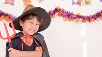 ハロウィンに子どもの衣装を手作り。赤ちゃんや男の子がカボチャやおばけに大変身
