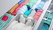 衣替えのときクリーニングしない?する?服による決め方やクリーニング後の保管方法など