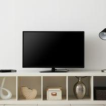 新生児のいる家庭でのテレビのつきあい方。テレビの音やつけっぱなしにしてしまうときの対処法