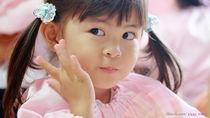 幼稚園スモックのデコアレンジや作り方。男の子、女の子が喜ぶ刺繍や飾りなど