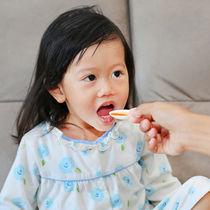 【小児科医監修】子どもの発熱時の食事は何がよい?体験談も交えて紹介