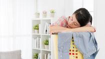 【体験談】産後の眠い、だるいはどう解消した?工夫や対処方法