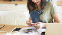 続けられる家計簿のつけ方。固定費や生活費などの項目一覧
