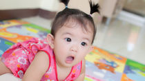 女の子の漢字一文字での名付け。響きや意味などで選ぶ漢字一文字の名前を紹介