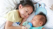 2人目の子育ての大変さ。2歳差や男の子の場合など、ママたちの乗り越え方とは