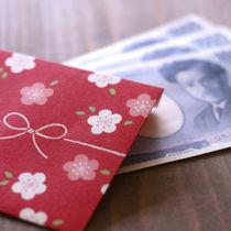 お年玉は新札やピン札で渡すもの?両替方法やポチ袋への入れ方など