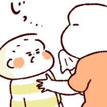 【ふたご育児】第81話 気になるブツブツ①