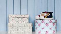 子どもの靴の収納の方法は?牛乳パックなどを利用する収納のアイデアやコツ