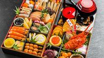 おせち料理の具材の意味。それぞれに込められた意味やお重への詰め方