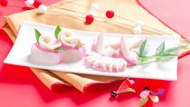 おせち料理の飾り切り。華やかにする飾り付け方法や食材別飾り切りのポイント