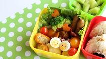 年長の子どものお弁当のおかず。シーン別に作ったお弁当や子どもが喜ぶ簡単な工夫