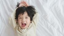 【体験談】子どもがおねしょをする年齢はいつまで?ママたちの考える理由や対応策