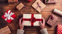 親へ贈りたいクリスマスプレゼント。選ぶときのポイントと贈るときのアイデア