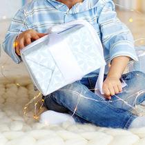4歳の男の子へおもちゃのプレゼント。種類や選び方など