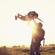 山にはたくさんの学びがある!親子で初めての山登り