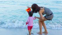 1歳半の子どもと旅行するとき。旅行先での食事の工夫や、ベビーカーなどの荷物準備の仕方