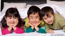 3人目育児について。お金や仕事の不安や生活での楽しいことなど、ママたちの体験談