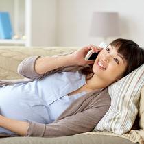 里帰り出産をするとき。旦那との連絡頻度や食費などのお金の管理方法