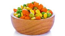 ミックスベジタブルを使った離乳食レシピ。調理のポイントやアレンジ方法