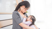 【体験談】卒乳ができないとき。進め方や気持ちの切り替え方法