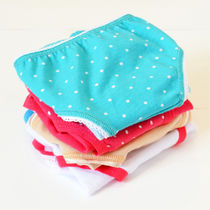 子どものパンツの選び方。女の子用の種類やサイズなど