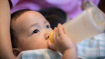 【体験談】母乳とミルクの混合育児。授乳方法のポイントやミルク量の考え方