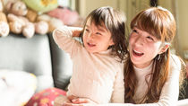 3歳の娘のかわいいエピソード。好きな遊びや向き合い方の工夫