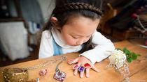 5歳の女の子が喜ぶプレゼント。アクセサリーや知育系などのおもちゃ