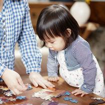3歳の子どもにプレゼントしたいパズル。教え方のコツや種類、選び方など