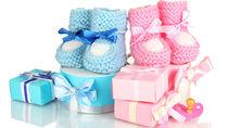 双子の出産のお祝い。金額の相場やプレゼントの選び方のポイント
