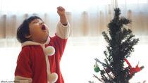 赤ちゃんから大人までクリスマスをより楽しめる着ぐるみの紹介