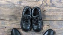 男の子のフォーマルシーンでの子ども靴。ローファーやキッズモンクなど