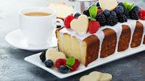 バレンタインに贈るパウンドケーキのアレンジのアイデアやラッピング方法