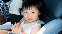 2歳の子どもが使うチャイルドシート。嫌がるときの対策や選び方