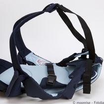 2歳や2歳半の子どもに使える抱っこ紐。ウエストポーチタイプなど
