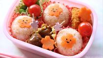 卒園前のお弁当作り。簡単にできる幼稚園の子どもが喜ぶおかずや主食