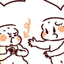 【ふたご育児】第86話 ふたごの闘争(2)