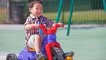 3歳の子どもにおすすめ!憧れの車やかわいい乗り物で遊べるおもちゃ
